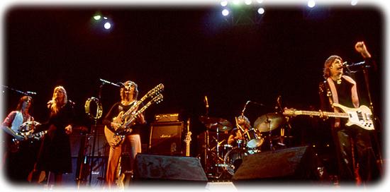 ポール・マッカートニー&ウイングス(Paul McCartney&Wings)~ロックショウ(Rock Show)